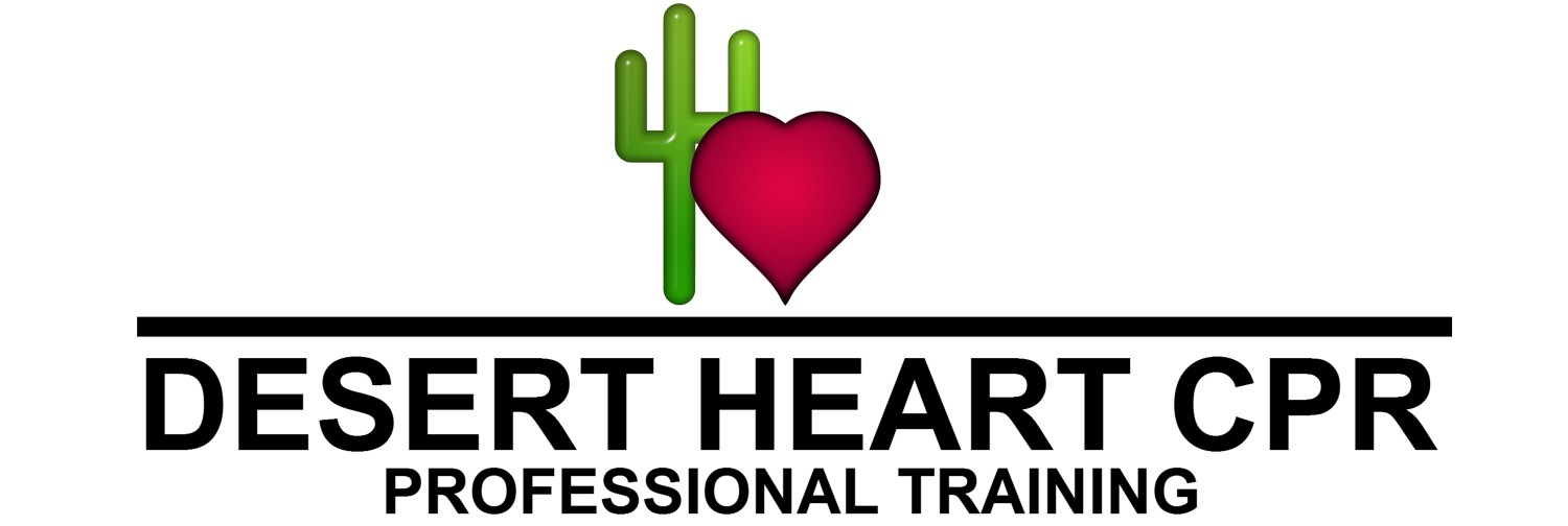 Desert Heart Cpr Serving You Since 2007